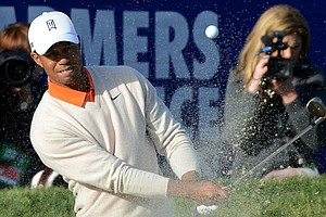Tiger Woods Will Play 2019 Farmers Insurance Open At Torr...