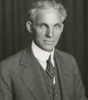 Henry Ford ca. 1915.