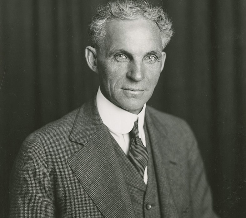 AMERICAN EXPERIENCE: Henry Ford | KPBS