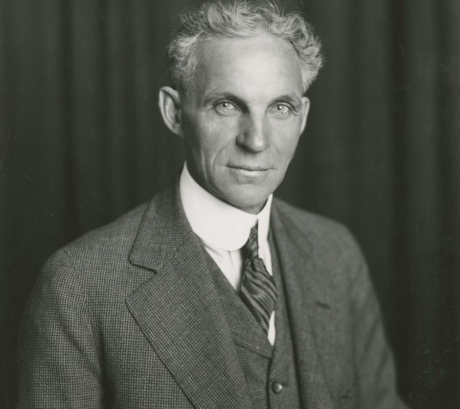 American Experience: Henry Ford (Photo Gallery) | KPBS