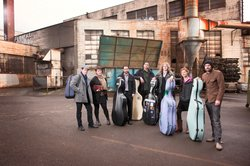 The Portland Cello Project will play an intimate show of alternative songs at...