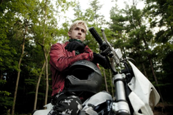 "Ryan Gosling takes on another dark role in the crime drama ""The Place Beyond the Pines."""