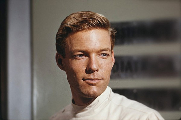 "Even before ""The Thorn Birds"" and ""Shogun,"" Richard Chamberlain was well know..."