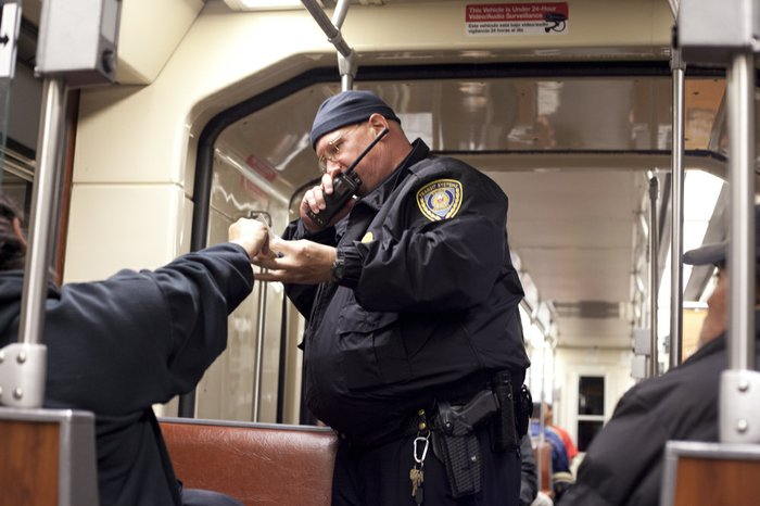 Security Breach: Are You Safe On SD Trains and Trolleys? | KPBS
