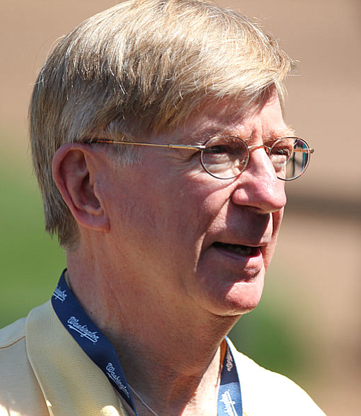 George Will is a columnist with the Washington Post Write...