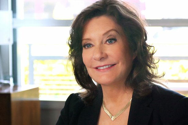 Linda Alvarado, founder and CEO of Alvarado Construction — one of the first female-led construction companies — and, as co-owner of the Colorado Rockies, first female owner of a major league baseball franchise.