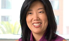 Michelle Rhee, former Chancellor of Washington, D.C., public schools who brou...