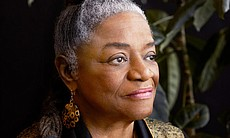 Faith Ringgold, celebrated artist and activist who fought to open museums to women artists and artist of color.