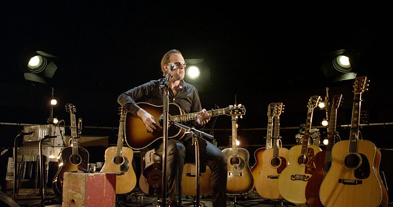 Joe Bonamassa An Acoustic Evening At The Vienna Opera