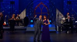 Beloved Irish crooner Daniel O'Donnell returns to PBS with his melodic voice ...