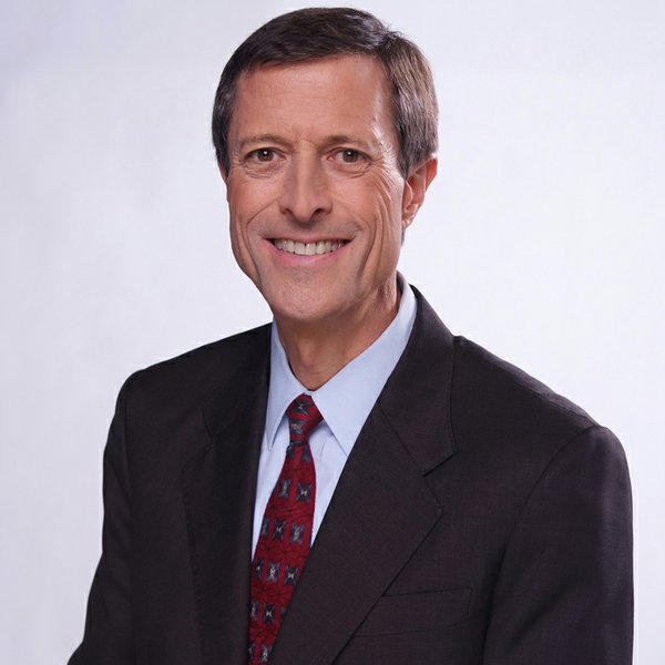 Best-selling author and health advocate Dr. Neal Barnard ...