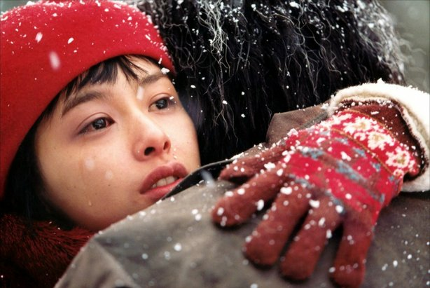 """""""Oldboy"""" screens Saturday as part of a Park Chan-Wook retrospective hosted by Beth Accomando."""