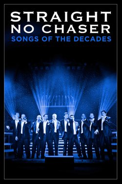 "Give at the $90 level and receive the ""Straight No Chaser - Songs Of The Decades"" DVD. This gift also includes enrollment in the myKPBS Savers Club plus additional online access to more than 130,000 merchant offers and printable coupons, as well as a KPBS License Plate Frame (if you're a new member)."