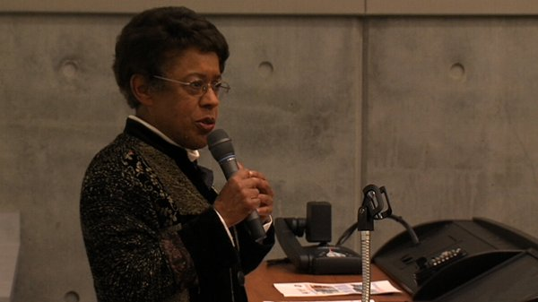 Constance Carroll is chancellor of the San Diego Community College District.