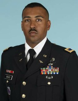 Chief Warrant Officer James E. Groves III