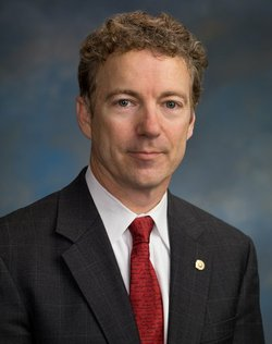 Sen. Rand Paul (R.-Kentucky)
