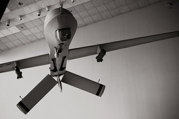 The MQ-1 Predator is one model of drone already being manufactured by General...