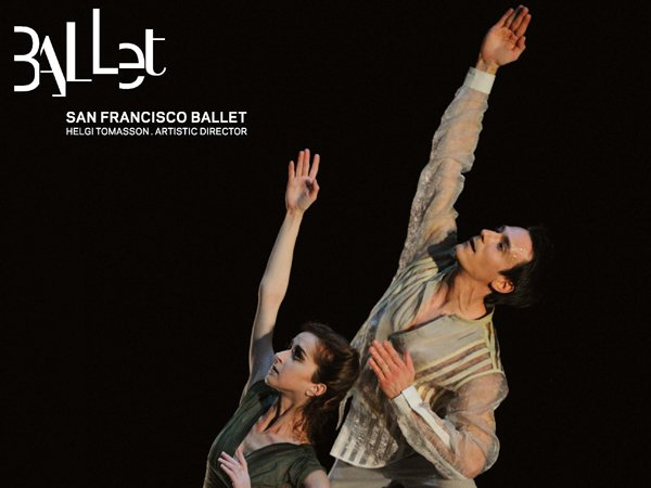 Donated by the San Francisco Ballet Company, this auction item is a voucher for two tickets to any one performance in the 2014 Repertory Season, running January 2014-May2014.  Subject to availability.  Not valid for Nutcracker, Gala Opening Night, special events, or other added performances.
