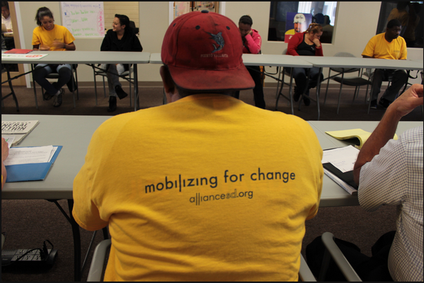 Alliance San Diego reports its efforts to engage new-citizen voters, and voters of color resulted in an 11 percent increase in overall voter turnout this past November in the city of San Diego.
