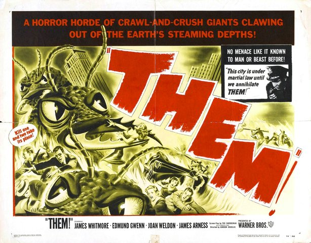 """Them,"" U.S. artwork."