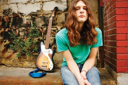 Kurt Vile will be performing at the Casbah Friday, April 12. More than a dozen Coachella acts are set to perform in San Diego in the week between their Coachella gig.
