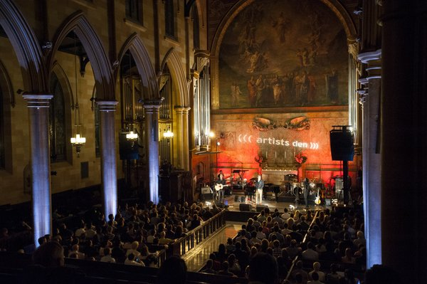 Teddy Thompson, Rufus Wainwright, Charysse Blackman perform live at the magni...