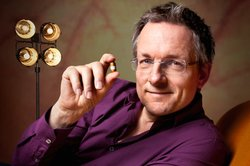 "Using the latest in medical imagery and a tiny state-of-the-art ""camera pill"" he swallows at the start of the film, Michael Mosley takes viewers on a remarkable journey, revealing his innards as they digest his food."