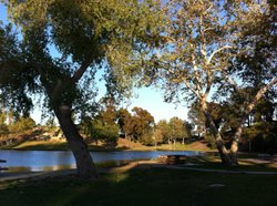 Libby Lake Park, Oceanside, April 2013