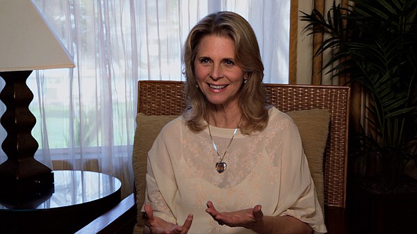 Actress Lindsay Wagner was cast as Jaime Sommers in the 1...