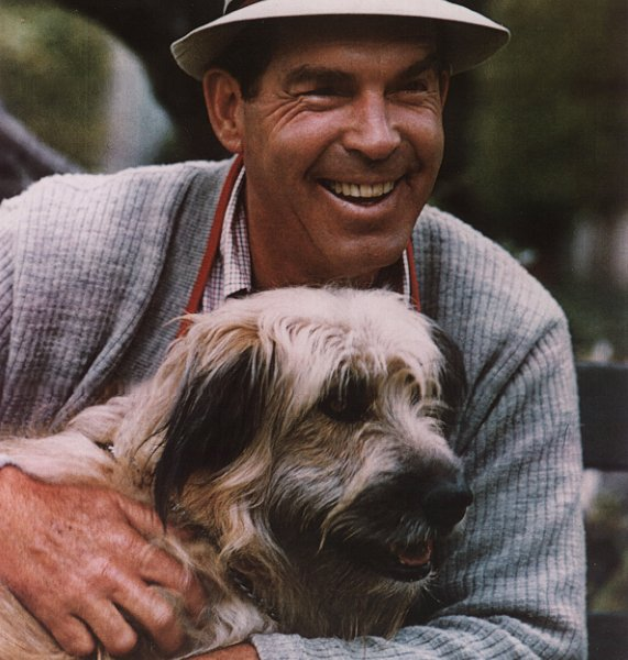 fred macmurray gay