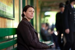 """Julie Graham stars as Jean in """"The Bletchley Circle."""""""