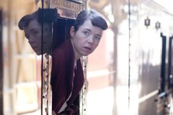 """Anna Maxwell Martin stars as Susan in """"The Bletchley Circle."""""""