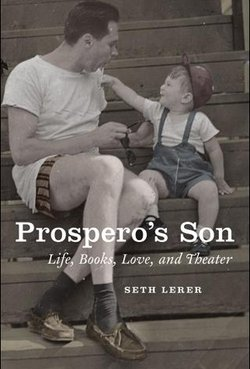 Prospero's Son