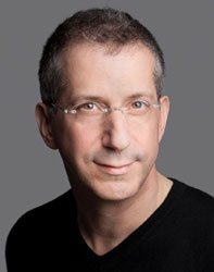 Barry Edelstein, artistic director at The Old Globe.