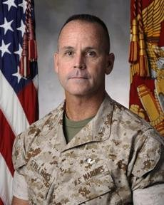 Col. Kris J. Stillings