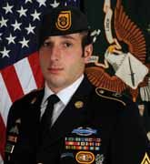 Army Staff Sgt. Michael H. Simpson