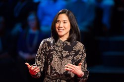 Dr. Angela Lee Duckworth, Assistant Professor, Department of Psychology, Univ...