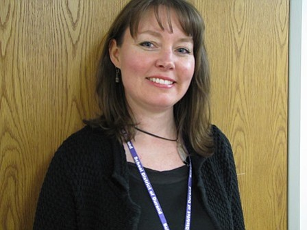 Sadie Kaiser is the English Language Learner Coordinator for the Durand Schoo...