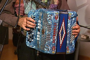 Gator By The Bay Celebrates Zydeco, Blues And Bayou Music