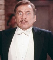 "Mel Brooks in ""To Be or Not To Be."""