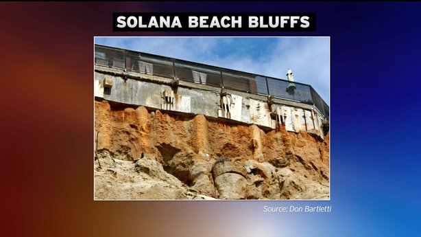 Solana Beach residents are taking the city to court over a new land use plan.