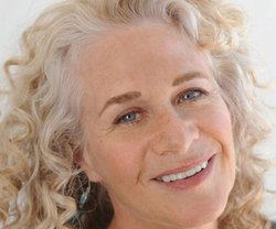 Carole King, award-winning singer-songwriter and the recipient of the 2013 Library of Congress Gershwin Prize for Popular Song.