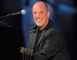 "Billy Joel, performer for ""Carole King: The Library Of Congress Gershwin Priz..."
