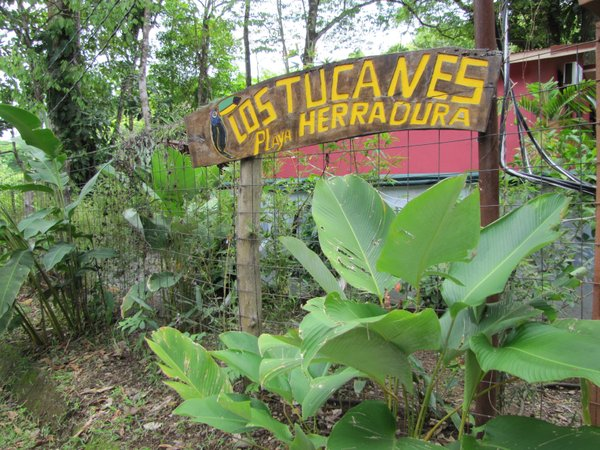 The Los Tucanes development in Herradura, Costa Rica, cat...
