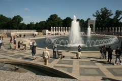 World War II Memorial, Washington D.C.