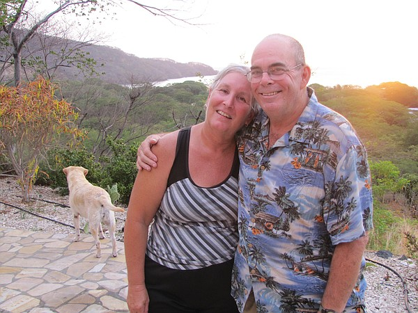 Fran and Andy Browne retired to Costa Rica in 2009. Now t...