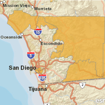 Rural San Diego County also faces a shortage of primary c...