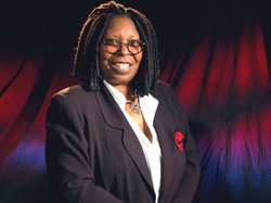 Host Whoopi Goldberg introduces the smooth, sexy and sophisticated sounds of ...