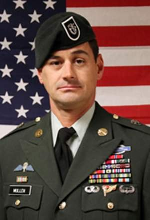 Warrant Officer Sean W. Mullen