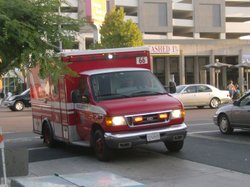 Committee members Tuesday will consider a one-year extension of the city's emergency medical services contract with Rural/Metro Ambulance, a private company that works with several cities in the region.